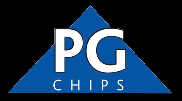 PG Chips Logo